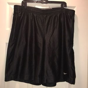 Nike Basketball Fastbreak Shorts